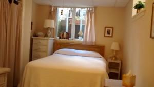 G-3 bedroom